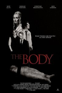 the-body-poster